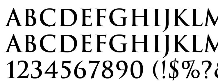 trajan bold font free download