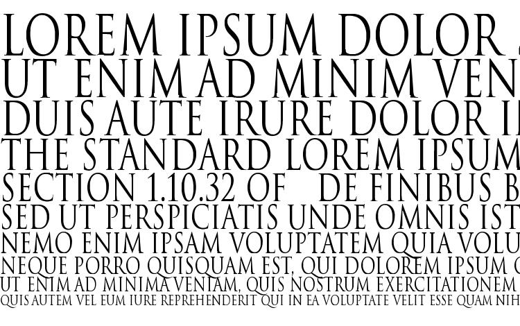 specimens Trajan Normal Cn font, sample Trajan Normal Cn font, an example of writing Trajan Normal Cn font, review Trajan Normal Cn font, preview Trajan Normal Cn font, Trajan Normal Cn font