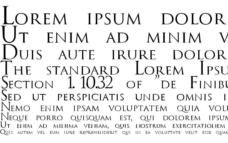 образцы шрифта Trajanus Roman, образец шрифта Trajanus Roman, пример написания шрифта Trajanus Roman, просмотр шрифта Trajanus Roman, предосмотр шрифта Trajanus Roman, шрифт Trajanus Roman