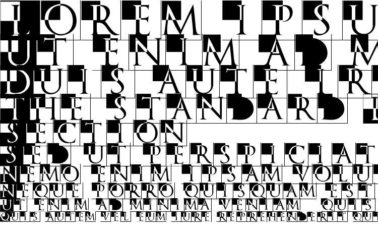 specimens Trajanusbricksxtra font, sample Trajanusbricksxtra font, an example of writing Trajanusbricksxtra font, review Trajanusbricksxtra font, preview Trajanusbricksxtra font, Trajanusbricksxtra font