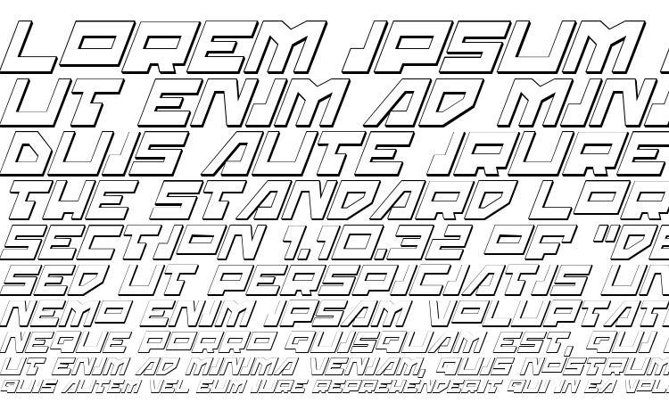 specimens Trajia Shadow Italic font, sample Trajia Shadow Italic font, an example of writing Trajia Shadow Italic font, review Trajia Shadow Italic font, preview Trajia Shadow Italic font, Trajia Shadow Italic font