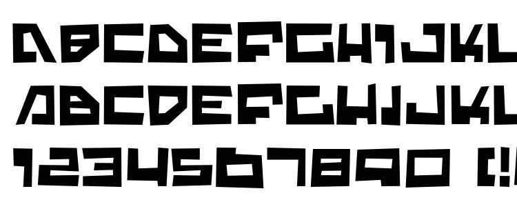 глифы шрифта Trajia Trash, символы шрифта Trajia Trash, символьная карта шрифта Trajia Trash, предварительный просмотр шрифта Trajia Trash, алфавит шрифта Trajia Trash, шрифт Trajia Trash