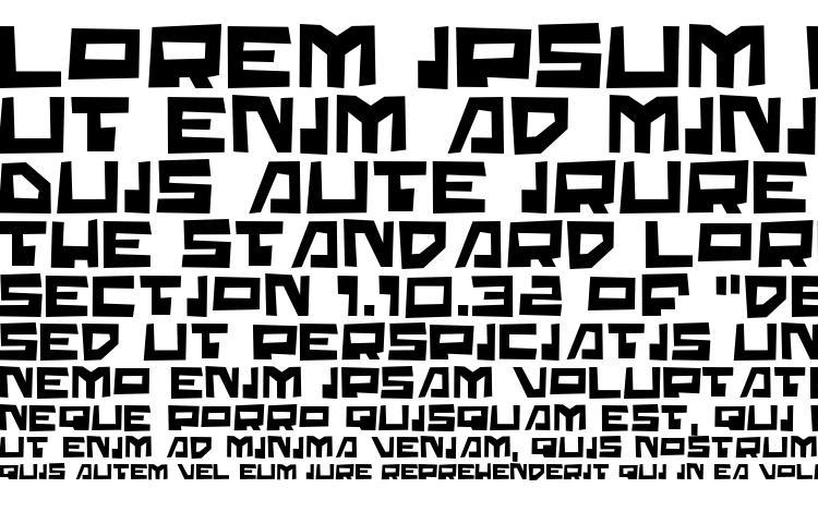 образцы шрифта Trajia Trash, образец шрифта Trajia Trash, пример написания шрифта Trajia Trash, просмотр шрифта Trajia Trash, предосмотр шрифта Trajia Trash, шрифт Trajia Trash