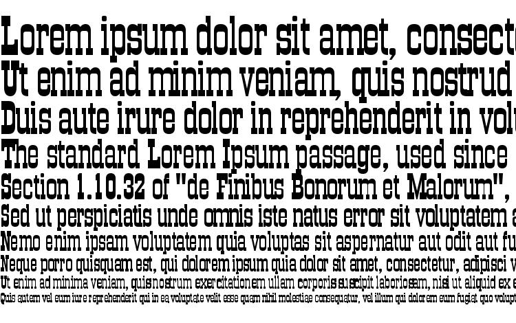specimens Traktir font, sample Traktir font, an example of writing Traktir font, review Traktir font, preview Traktir font, Traktir font