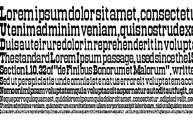 specimens TraktirC font, sample TraktirC font, an example of writing TraktirC font, review TraktirC font, preview TraktirC font, TraktirC font
