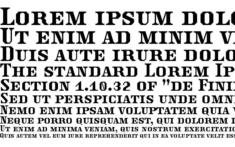 specimens Traktoretka font, sample Traktoretka font, an example of writing Traktoretka font, review Traktoretka font, preview Traktoretka font, Traktoretka font