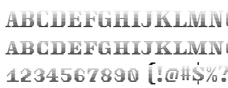 glyphs TraktoretkaGrad font, сharacters TraktoretkaGrad font, symbols TraktoretkaGrad font, character map TraktoretkaGrad font, preview TraktoretkaGrad font, abc TraktoretkaGrad font, TraktoretkaGrad font