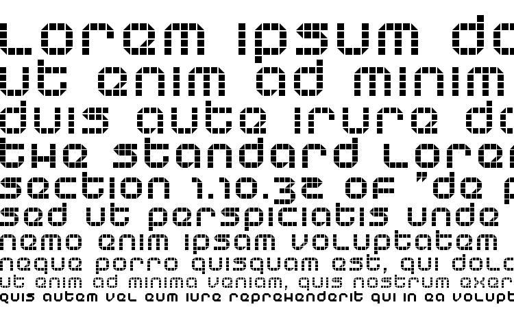 specimens Trancefm font, sample Trancefm font, an example of writing Trancefm font, review Trancefm font, preview Trancefm font, Trancefm font