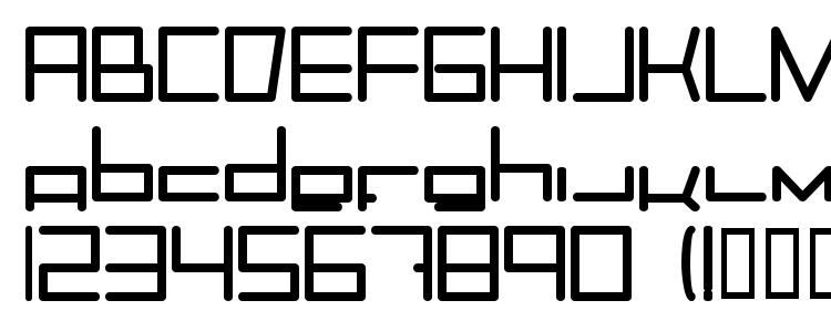 glyphs Trancemib font, сharacters Trancemib font, symbols Trancemib font, character map Trancemib font, preview Trancemib font, abc Trancemib font, Trancemib font