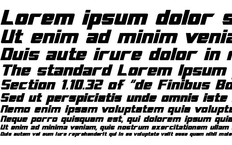 specimens Tranrbi font, sample Tranrbi font, an example of writing Tranrbi font, review Tranrbi font, preview Tranrbi font, Tranrbi font