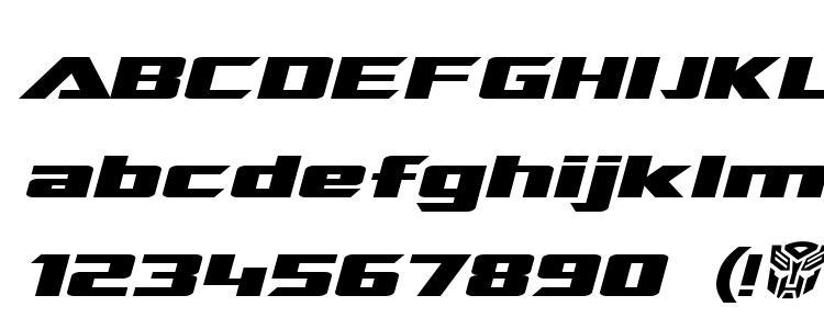 глифы шрифта Tranrei, символы шрифта Tranrei, символьная карта шрифта Tranrei, предварительный просмотр шрифта Tranrei, алфавит шрифта Tranrei, шрифт Tranrei