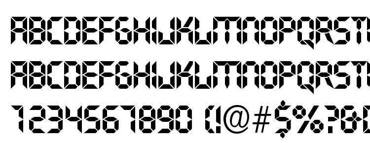 глифы шрифта Transist, символы шрифта Transist, символьная карта шрифта Transist, предварительный просмотр шрифта Transist, алфавит шрифта Transist, шрифт Transist
