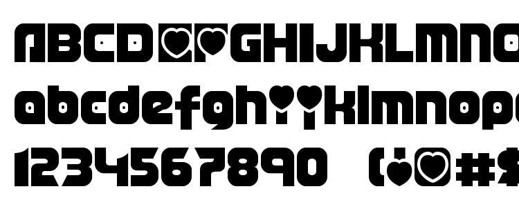 glyphs Transmaidens font, сharacters Transmaidens font, symbols Transmaidens font, character map Transmaidens font, preview Transmaidens font, abc Transmaidens font, Transmaidens font