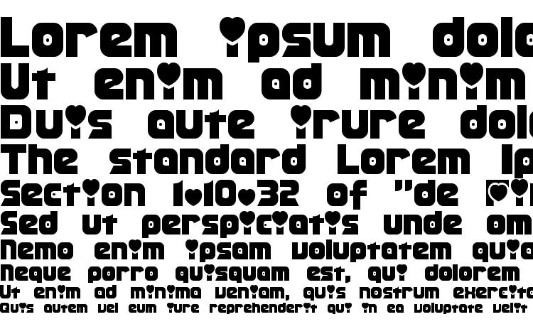 specimens Transmaidens font, sample Transmaidens font, an example of writing Transmaidens font, review Transmaidens font, preview Transmaidens font, Transmaidens font