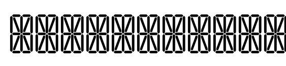 Transponder grid aoe Font