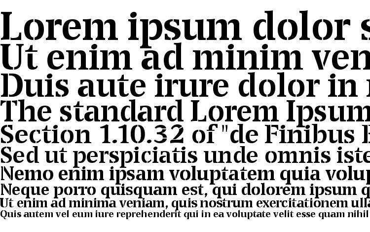 specimens Transport Bold font, sample Transport Bold font, an example of writing Transport Bold font, review Transport Bold font, preview Transport Bold font, Transport Bold font