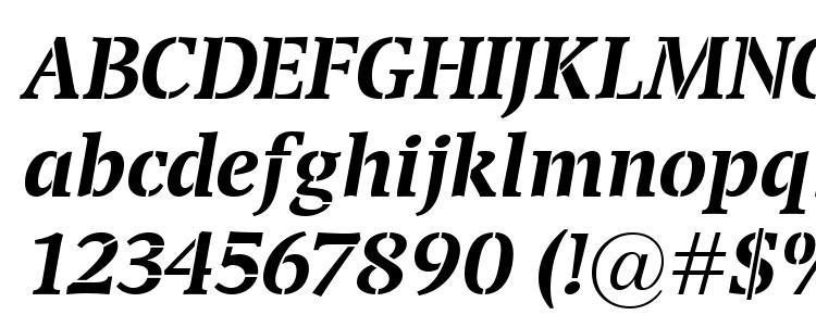 glyphs Transport BoldItalic font, сharacters Transport BoldItalic font, symbols Transport BoldItalic font, character map Transport BoldItalic font, preview Transport BoldItalic font, abc Transport BoldItalic font, Transport BoldItalic font