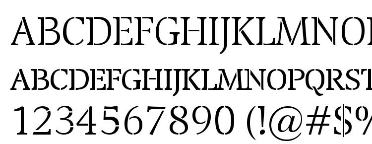 глифы шрифта Transport Light SC, символы шрифта Transport Light SC, символьная карта шрифта Transport Light SC, предварительный просмотр шрифта Transport Light SC, алфавит шрифта Transport Light SC, шрифт Transport Light SC