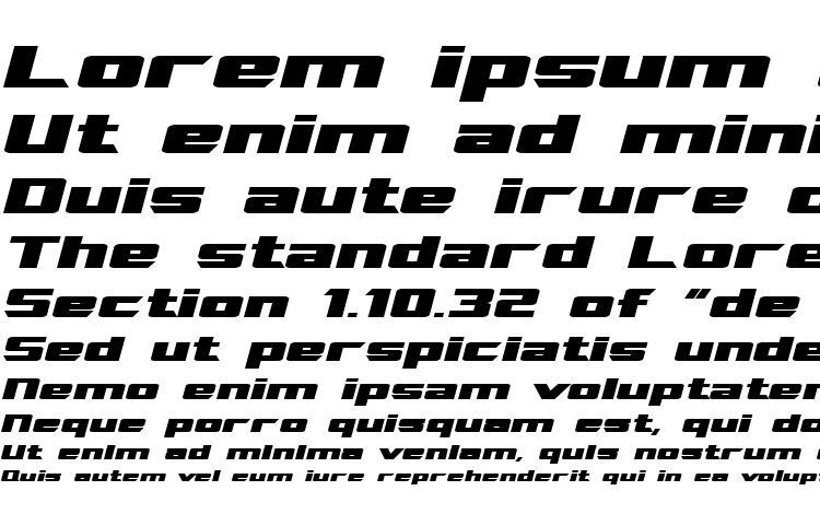 образцы шрифта Transrobotics extended italic, образец шрифта Transrobotics extended italic, пример написания шрифта Transrobotics extended italic, просмотр шрифта Transrobotics extended italic, предосмотр шрифта Transrobotics extended italic, шрифт Transrobotics extended italic