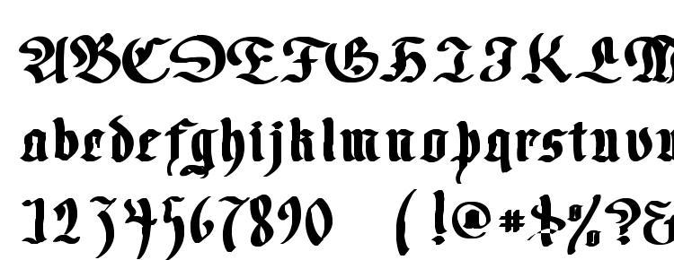 glyphs Transylvania 1 font, сharacters Transylvania 1 font, symbols Transylvania 1 font, character map Transylvania 1 font, preview Transylvania 1 font, abc Transylvania 1 font, Transylvania 1 font