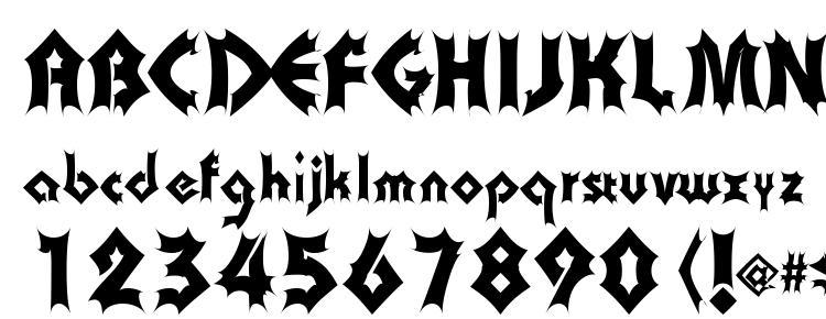 глифы шрифта Transylvania, символы шрифта Transylvania, символьная карта шрифта Transylvania, предварительный просмотр шрифта Transylvania, алфавит шрифта Transylvania, шрифт Transylvania