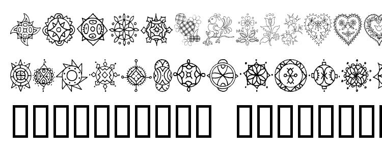 glyphs Treasury of design font, сharacters Treasury of design font, symbols Treasury of design font, character map Treasury of design font, preview Treasury of design font, abc Treasury of design font, Treasury of design font