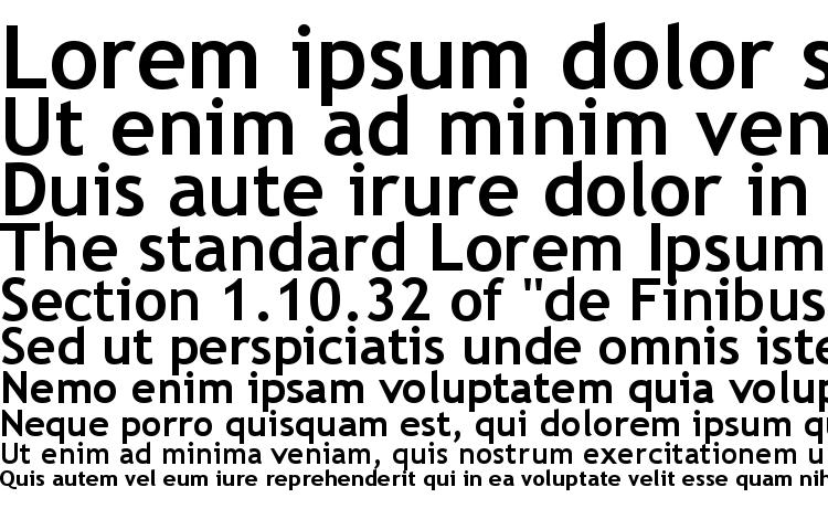 specimens Trebuchet ms bold font, sample Trebuchet ms bold font, an example of writing Trebuchet ms bold font, review Trebuchet ms bold font, preview Trebuchet ms bold font, Trebuchet ms bold font