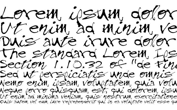 образцы шрифта Treefrog, образец шрифта Treefrog, пример написания шрифта Treefrog, просмотр шрифта Treefrog, предосмотр шрифта Treefrog, шрифт Treefrog