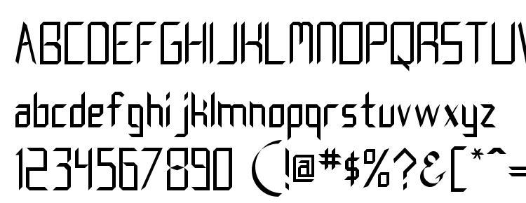 glyphs Trek Generation 2 font, сharacters Trek Generation 2 font, symbols Trek Generation 2 font, character map Trek Generation 2 font, preview Trek Generation 2 font, abc Trek Generation 2 font, Trek Generation 2 font