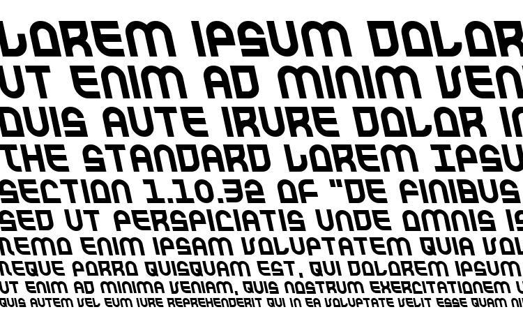 образцы шрифта Trek Trooper Leftalic, образец шрифта Trek Trooper Leftalic, пример написания шрифта Trek Trooper Leftalic, просмотр шрифта Trek Trooper Leftalic, предосмотр шрифта Trek Trooper Leftalic, шрифт Trek Trooper Leftalic