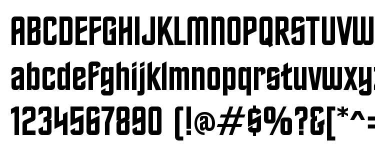 глифы шрифта TrekkerFrontier Regular, символы шрифта TrekkerFrontier Regular, символьная карта шрифта TrekkerFrontier Regular, предварительный просмотр шрифта TrekkerFrontier Regular, алфавит шрифта TrekkerFrontier Regular, шрифт TrekkerFrontier Regular