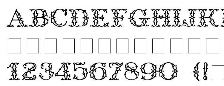 glyphs Trellis Display Caps SSi font, сharacters Trellis Display Caps SSi font, symbols Trellis Display Caps SSi font, character map Trellis Display Caps SSi font, preview Trellis Display Caps SSi font, abc Trellis Display Caps SSi font, Trellis Display Caps SSi font