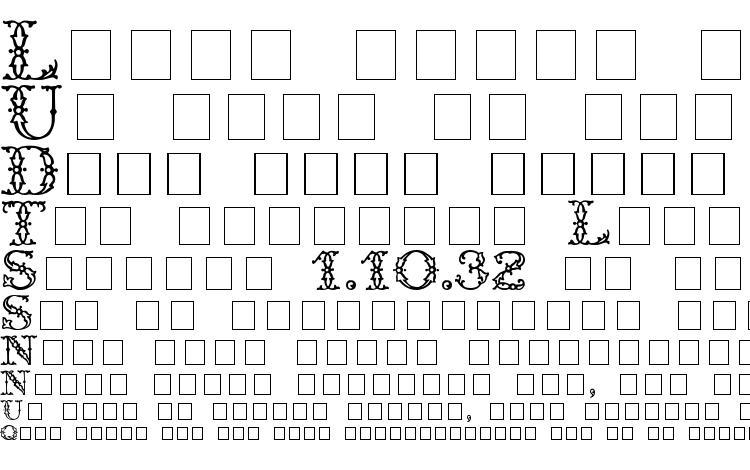 specimens Trellis Display Caps SSi font, sample Trellis Display Caps SSi font, an example of writing Trellis Display Caps SSi font, review Trellis Display Caps SSi font, preview Trellis Display Caps SSi font, Trellis Display Caps SSi font