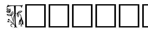 Trellis Font