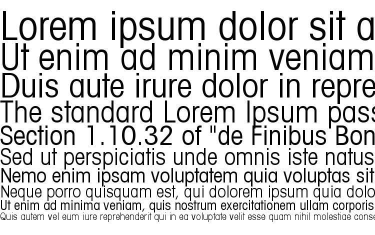 specimens Trendex Condensed SSi Condensed font, sample Trendex Condensed SSi Condensed font, an example of writing Trendex Condensed SSi Condensed font, review Trendex Condensed SSi Condensed font, preview Trendex Condensed SSi Condensed font, Trendex Condensed SSi Condensed font