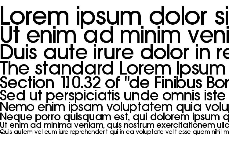 specimens Trendexlightssk bold font, sample Trendexlightssk bold font, an example of writing Trendexlightssk bold font, review Trendexlightssk bold font, preview Trendexlightssk bold font, Trendexlightssk bold font