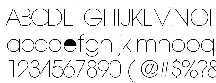 glyphs Trendexlightssk regular font, сharacters Trendexlightssk regular font, symbols Trendexlightssk regular font, character map Trendexlightssk regular font, preview Trendexlightssk regular font, abc Trendexlightssk regular font, Trendexlightssk regular font