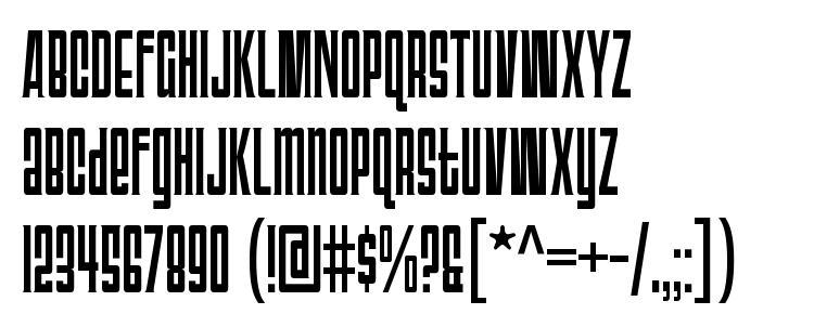 глифы шрифта TriacSeventyOne Regular, символы шрифта TriacSeventyOne Regular, символьная карта шрифта TriacSeventyOne Regular, предварительный просмотр шрифта TriacSeventyOne Regular, алфавит шрифта TriacSeventyOne Regular, шрифт TriacSeventyOne Regular