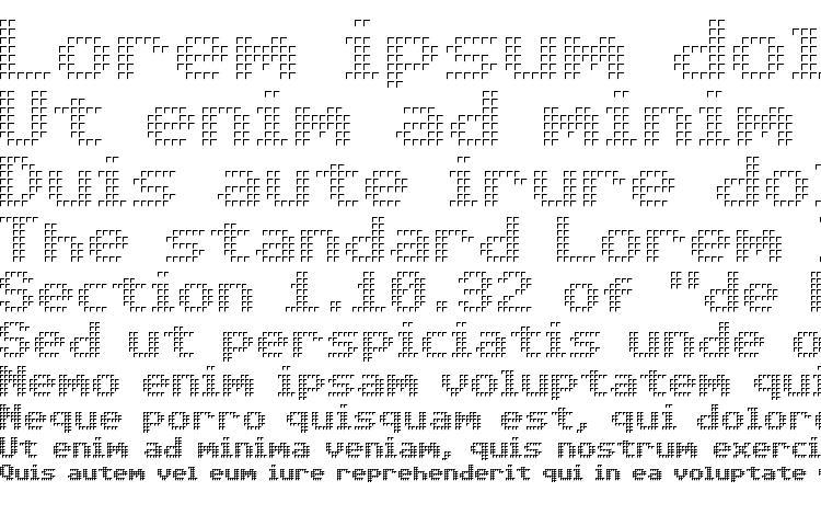 specimens Triad font, sample Triad font, an example of writing Triad font, review Triad font, preview Triad font, Triad font