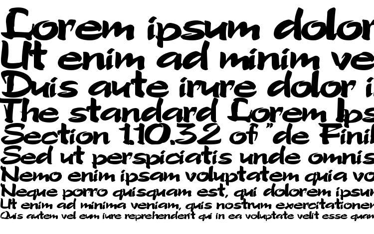 specimens Tribecca90 bold font, sample Tribecca90 bold font, an example of writing Tribecca90 bold font, review Tribecca90 bold font, preview Tribecca90 bold font, Tribecca90 bold font