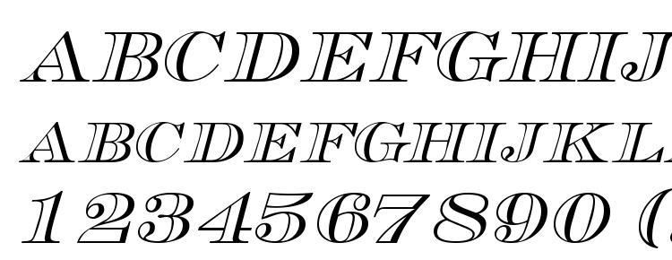 glyphs Triboutlinescapsssk italic font, сharacters Triboutlinescapsssk italic font, symbols Triboutlinescapsssk italic font, character map Triboutlinescapsssk italic font, preview Triboutlinescapsssk italic font, abc Triboutlinescapsssk italic font, Triboutlinescapsssk italic font