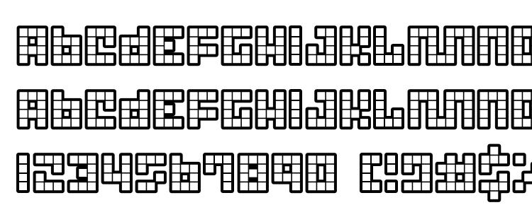 glyphs Tricb font, сharacters Tricb font, symbols Tricb font, character map Tricb font, preview Tricb font, abc Tricb font, Tricb font