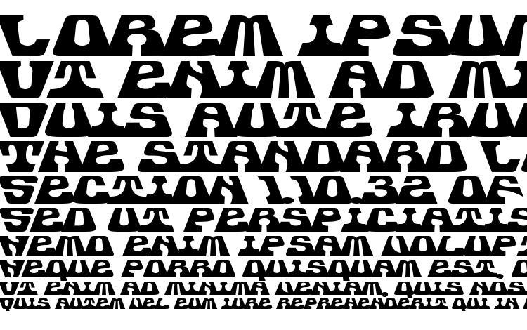 образцы шрифта Trickhouse, образец шрифта Trickhouse, пример написания шрифта Trickhouse, просмотр шрифта Trickhouse, предосмотр шрифта Trickhouse, шрифт Trickhouse