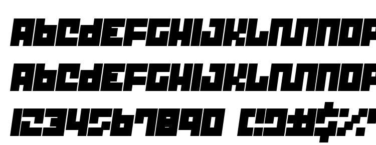 глифы шрифта Trickt12, символы шрифта Trickt12, символьная карта шрифта Trickt12, предварительный просмотр шрифта Trickt12, алфавит шрифта Trickt12, шрифт Trickt12