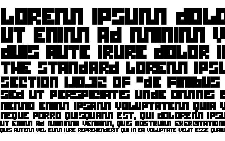 образцы шрифта Trict, образец шрифта Trict, пример написания шрифта Trict, просмотр шрифта Trict, предосмотр шрифта Trict, шрифт Trict