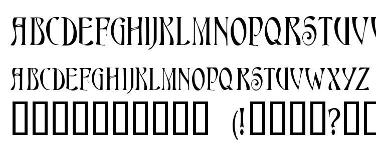 глифы шрифта Triestescapsssk, символы шрифта Triestescapsssk, символьная карта шрифта Triestescapsssk, предварительный просмотр шрифта Triestescapsssk, алфавит шрифта Triestescapsssk, шрифт Triestescapsssk