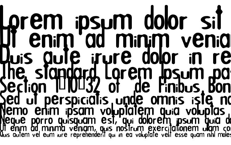 образцы шрифта Triggera, образец шрифта Triggera, пример написания шрифта Triggera, просмотр шрифта Triggera, предосмотр шрифта Triggera, шрифт Triggera