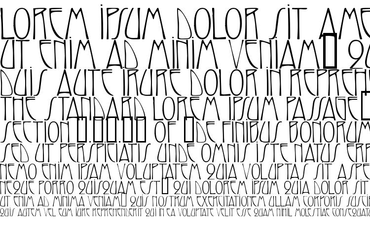 образцы шрифта Trilliumcapsssk, образец шрифта Trilliumcapsssk, пример написания шрифта Trilliumcapsssk, просмотр шрифта Trilliumcapsssk, предосмотр шрифта Trilliumcapsssk, шрифт Trilliumcapsssk