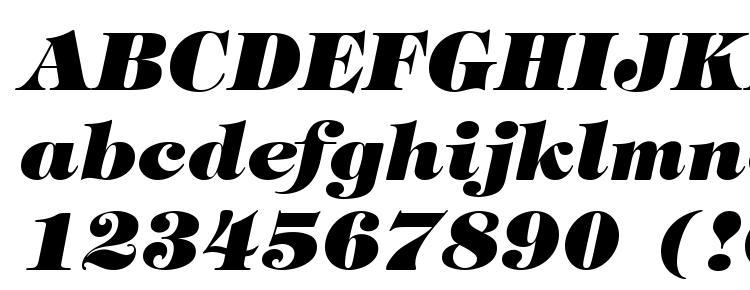 глифы шрифта Tringland Heavy Italic, символы шрифта Tringland Heavy Italic, символьная карта шрифта Tringland Heavy Italic, предварительный просмотр шрифта Tringland Heavy Italic, алфавит шрифта Tringland Heavy Italic, шрифт Tringland Heavy Italic
