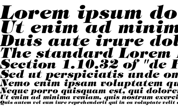 образцы шрифта Tringland Heavy Italic, образец шрифта Tringland Heavy Italic, пример написания шрифта Tringland Heavy Italic, просмотр шрифта Tringland Heavy Italic, предосмотр шрифта Tringland Heavy Italic, шрифт Tringland Heavy Italic